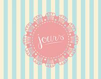 Jours Logo