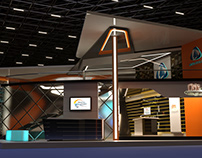 MISR ITALIA Cityscape 2013 Exhibition Stand