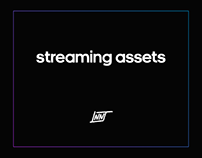 Streaming assets