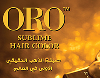 ORO Hair Color - HMS GROUP