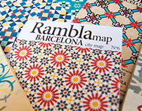 Ramblamap