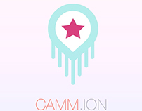 CAMM.ION the Self Driving Car