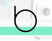 BLUDOVIC - logo
