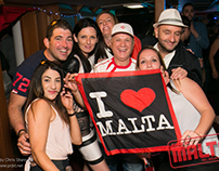 Made in Malta Boat Party 03-03-17
