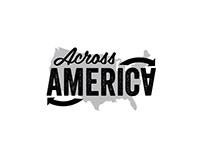 Across America logo