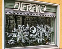 Derail Studio - founding an agency