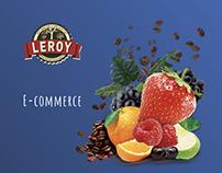 Maison Leroy