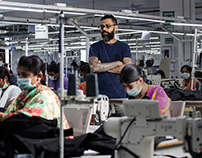 Scotts Garments Private Limited