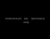 PORTFOLIO RETOQUE 2019