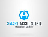 Logo Maker to Design Accounting Logos