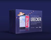 Cerveza Becker - uBecker