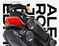Alfa Romeo Junior Carbon Edition