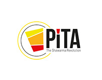 Pita - Social Marketing Posts