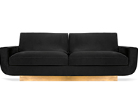 SOFIA Sofa | By KOKET