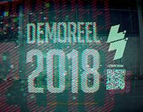 LOROCROM DEMOREEL 2018