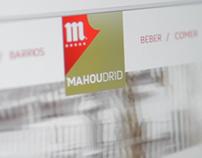 MAHOU - Mahoudrid
