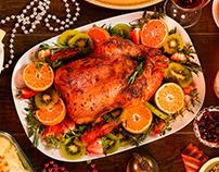 Christmas Dinner Client: Valorem