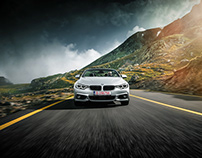 2017 BMW 430i Convertible X-Drive