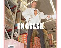 Engelsk Magazine