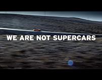 Lamborghini | Brand Film
