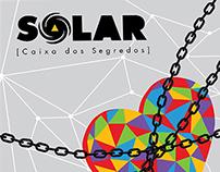 CD Banda Solar