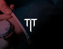 Tre Milo Redesign - Logo concept