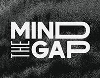 Mind the Gap Branding
