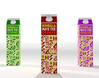 Bombilla Mate Tea