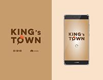 King's Town - Web App