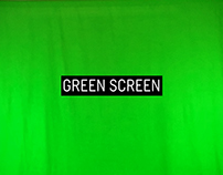 Green Screen Film, Sweco Architects
