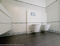 GreenPencil Interior Design: Bathroom