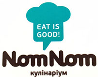 Naming&Slogan for NomNom