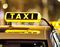 Booking.com - El Taxista que te Pasea