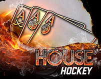 House Hockey - ECHL Proposed Team