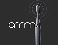 OMM - Meditative Toothbrush