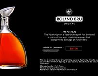 Cognac Roland Bru