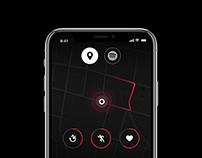 Adirun - Running App