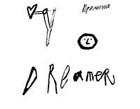 Dreamer/Sticker Pack