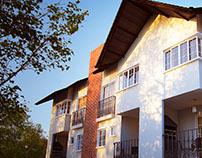 Calli Casas Geminadas – Residencial Vila Germânica
