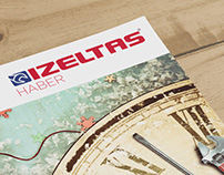 İZELTAŞ Corporate Magazine