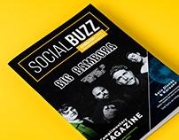 Social Buzz Magazine