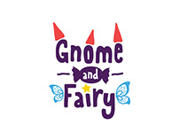 Gnome and Fairy