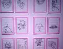 Transecciones - Expo. Perrera Arte