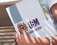 Magazine - Universiti Sains Malaysia (USM)