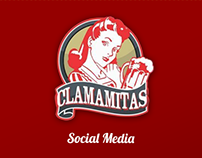Clamamitas Social Media Ads