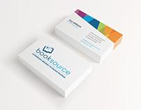 Booksource Corporate Identity