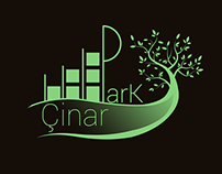 Park Chinar Logo & Business Card Design