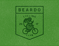 Beardo Cycling Club