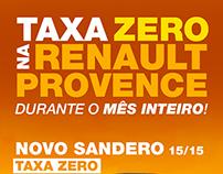 Renault Provence   Grupo CIAC
