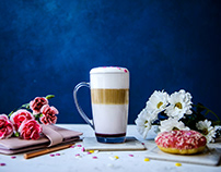 Spring product-photo for Glasmark